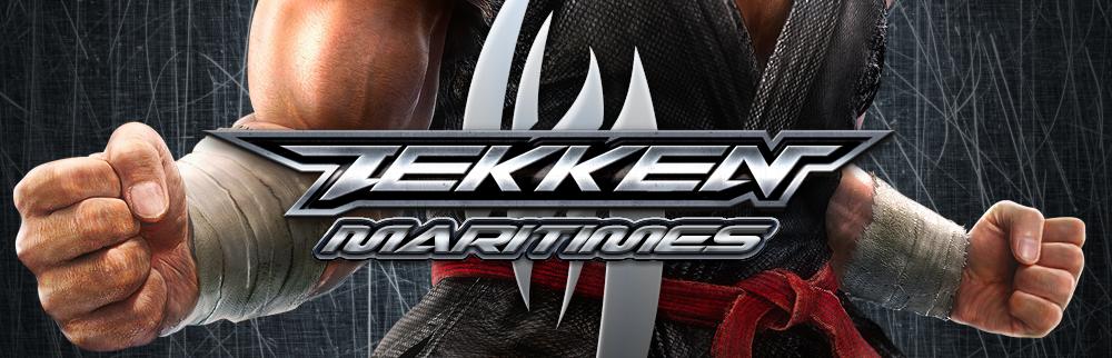 Tekken Tag Tournament 2 Video Companion Directory | Atlantic Canada ...